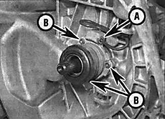 Как поменять сцепление на опель вектра